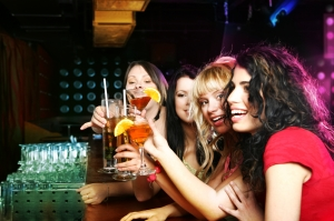 Picture DUI Attorney DUI Lawyer Defending Women Alcohol